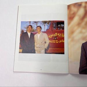 Vintage Accents - Vintage Fashion Catalog Italian Magazine Greek 80s